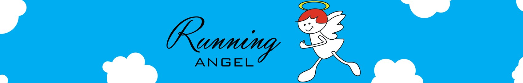 Running-Angel